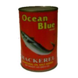 OCEAN BLUE MACK N/OIL 425G