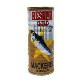 RESHMA GOLD MACK NAT/OIL 400G/425G