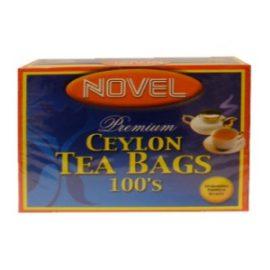 PUNJAS CEYLON TEA 200GM