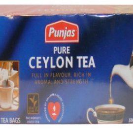 PUNJAS TEA BAGS 25s/28s