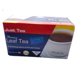 JUST TEA LEAF 200G