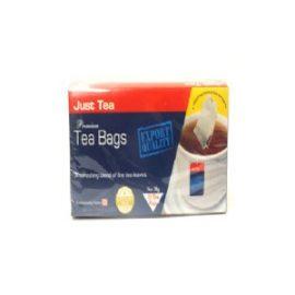 JUST TEA BAGS 25S