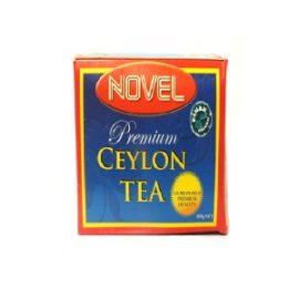 NOVEL PREM CEYLON TEA 200G