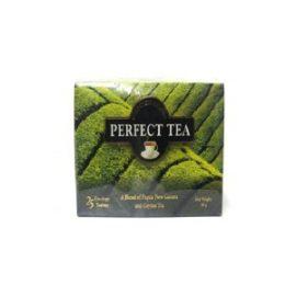 PERFECT TEA BAGS 25S