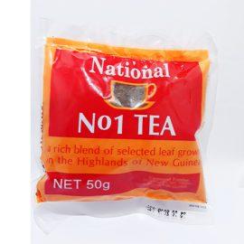 N NO.1 TEA  LEAF 50G