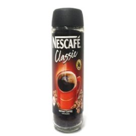 NESCAFE CLASSIC INST COFFEE 100G