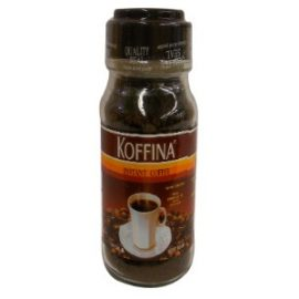 KOFFINA INST COFFEE 100GM