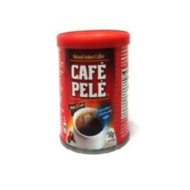 CAFE PELE CAN 50G