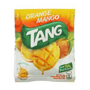 TANG LITRO MANGO 30G/25G