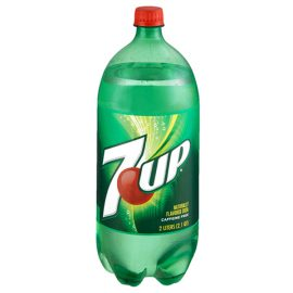 PEPSI 7UP 2LTRS