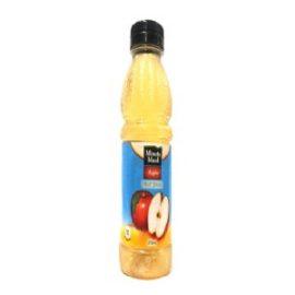 M/MAID PULPY APPLE DRINK 350ML