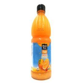 M/MAID PULPY ORANGE DRINK 1000ML