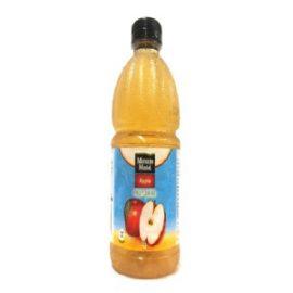 M/MAID PULPY APPLE DRINK 1000ML