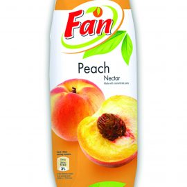 FAN PEACH NECTOR 1L