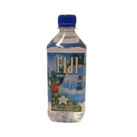 FIJI NATURAL WATER 500ML