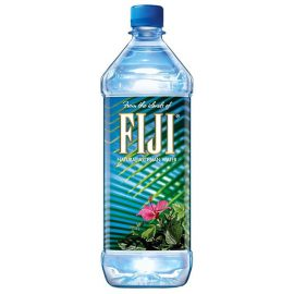 FIJI NAT WATER 1LTR
