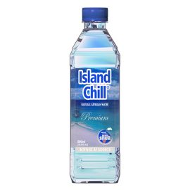 ISLAND CHILL ARTESIAN WATER 500ML