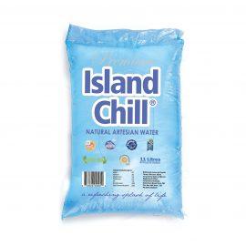 ISLAND CHILL ARTESIAN WATER 11LTR