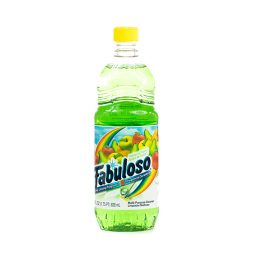 FABULOSO PASSION OF FRUITS 828ML