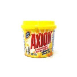 AXION D/WASH PASTE LEMON 200G