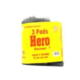 HERO STEELWOOL 3S