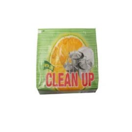CLEAN UP WITH LIME BAR 200G