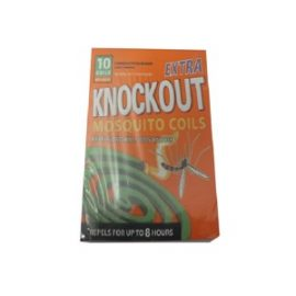 K/OUT M/COIL B/PACK 10S