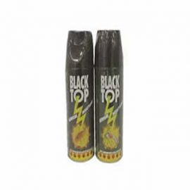 BLACK TOP INSECT SPRAY MOSQ 400ML