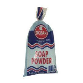 OCEAN SOAP POWDER 400G