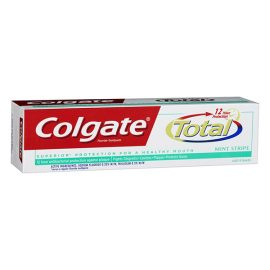 COLG TOTAL T/PASTE 110G