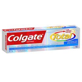 COLGATE TOTAL WHITENING 110G