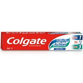 COLGATE TRIPPLE ACTION 50ML