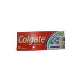 COLGATE TRIPLE ACTION 145ML