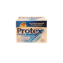 PROTEX BATH SOAP 3 X 75G FRESH