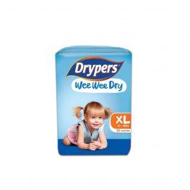 DRYPERS WWD XL 32S