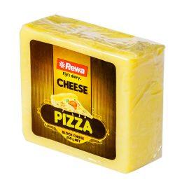 REWA CHEESE PIZZA 250G