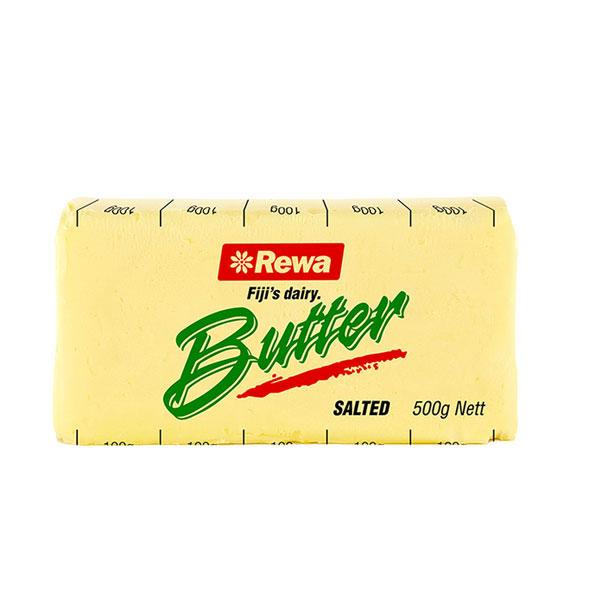 REWA BUTTER 500GM