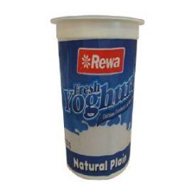 REWA NATURAL YOG 150G
