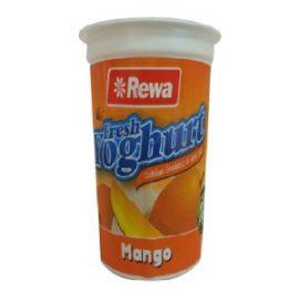 REWA DAIRY MANGO YOGURT 150G