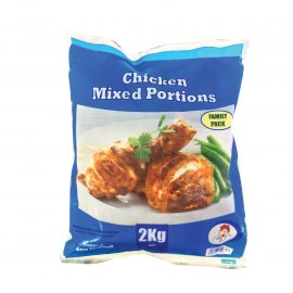 TEGEL MIXED PORTION 2KG
