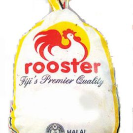 ROOSTER CHICKEN #18