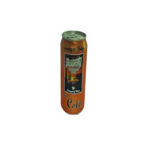 BOUNTY RUM & COLA CAN 355ML.