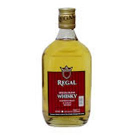 REGAL WHISKY 375ML
