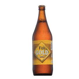 FIJI GOLD QUARTS 750ML