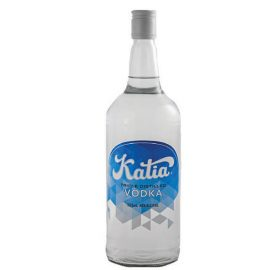 KATIA VODKA 750ML