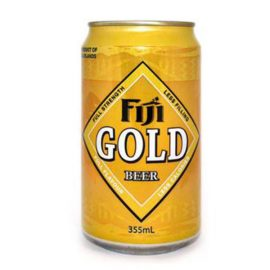 FIJI GOLD CAN 355ML