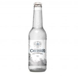 VODKA CRUISER 275ML ICE
