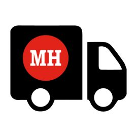 MH ONLINE DELIVERY CHARGES $10.00
