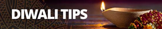 Diwali Tips
